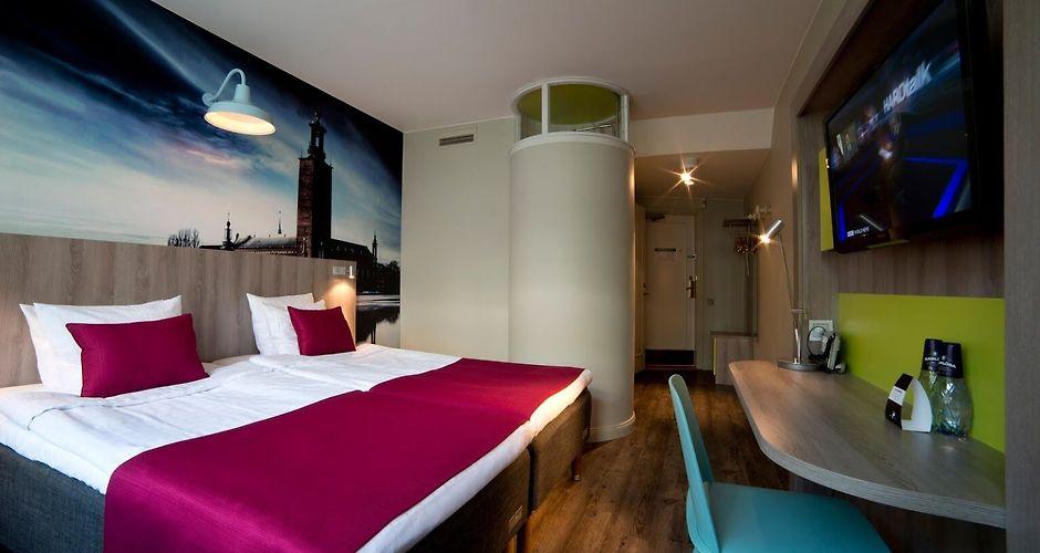 HOTEL CENTRAL STOCKHOLM